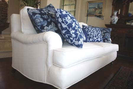 Artistic Upholstery Oc Custom
